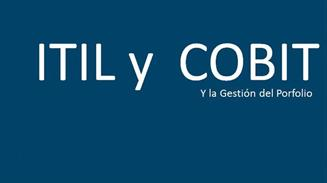 ITIL vs COBIT