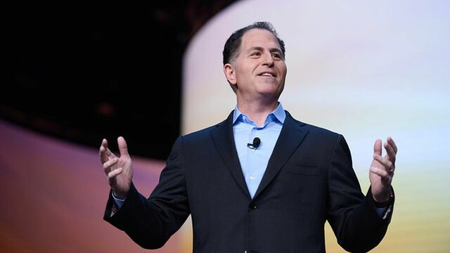 Michael Dell, CEO de Dell Technologies